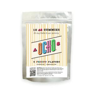 OCHO Gummies, 10 count