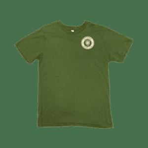 OTOWN T-Shirt, Green